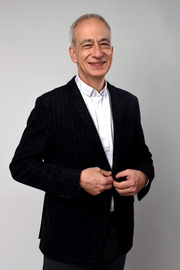 Michael Landau (Caritas-Präsident)